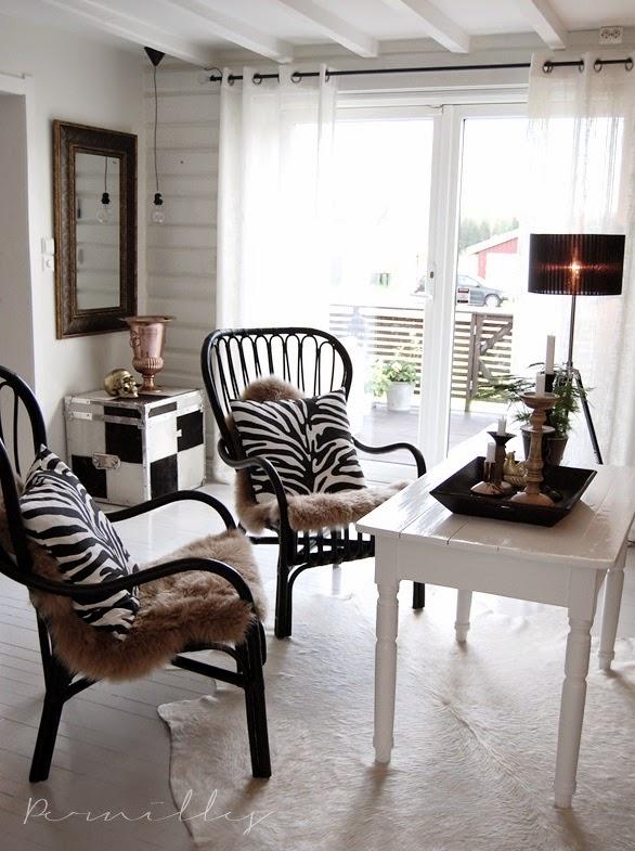 Romantika v interiéri spríjemní domov... - Obrázok č. 163