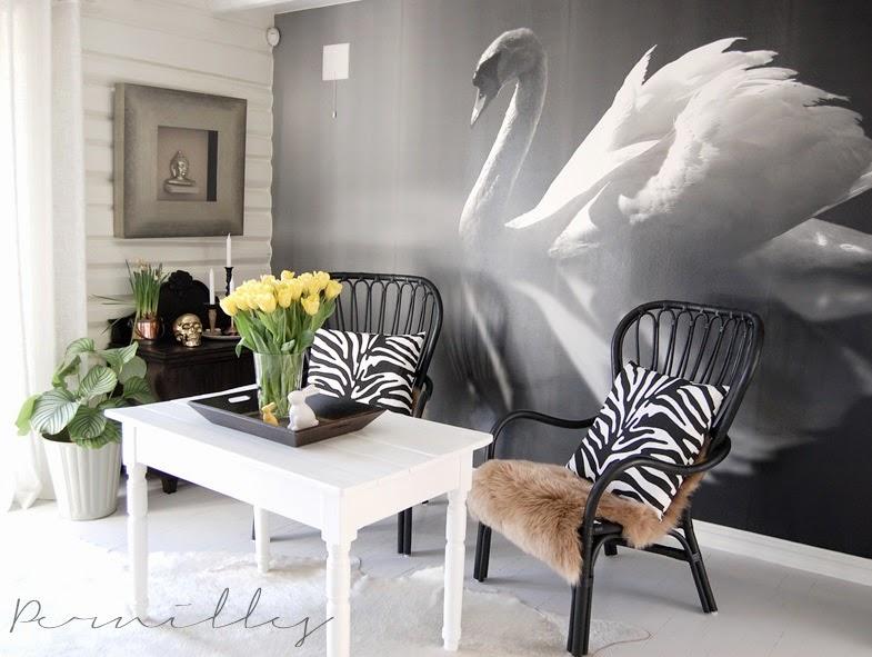 Romantika v interiéri spríjemní domov... - Obrázok č. 164