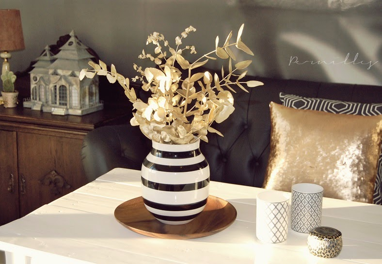 Romantika v interiéri spríjemní domov... - Obrázok č. 165