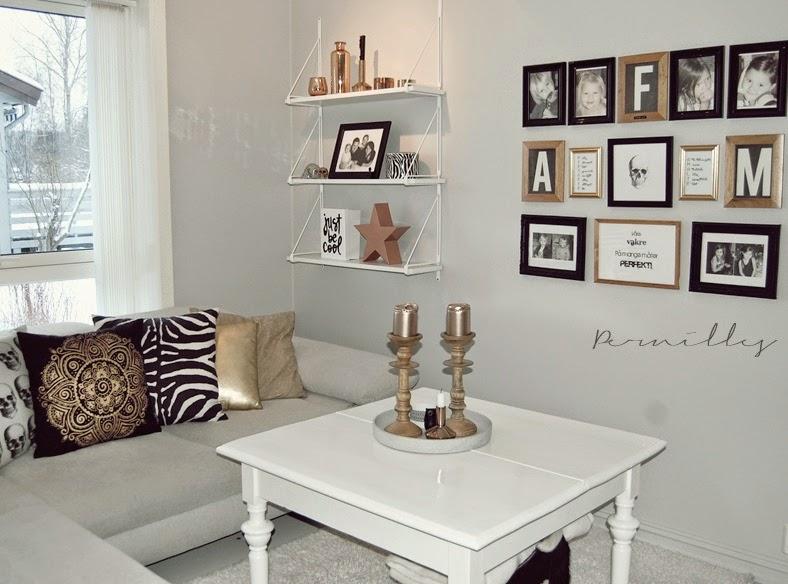 Romantika v interiéri spríjemní domov... - Obrázok č. 166