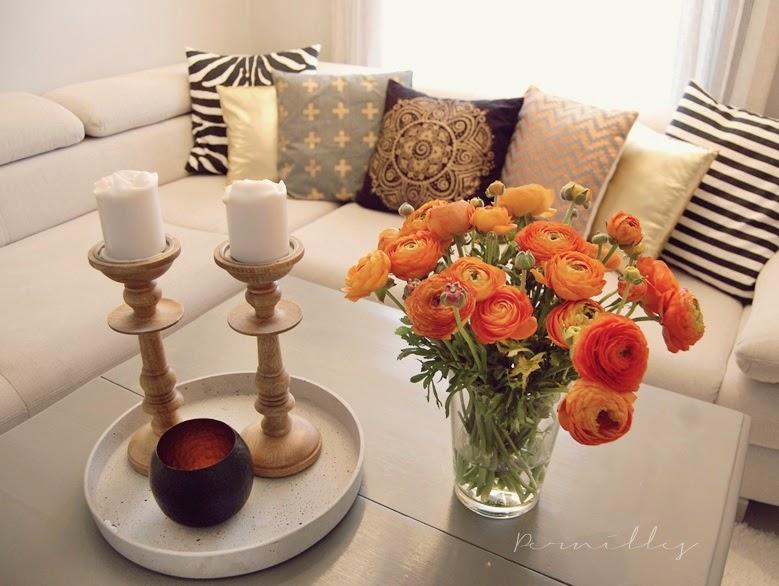 Romantika v interiéri spríjemní domov... - Obrázok č. 167