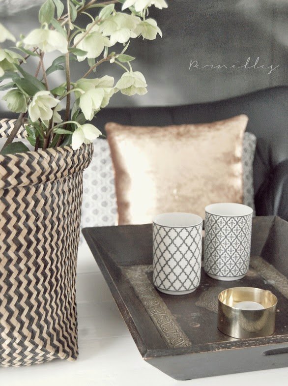 Romantika v interiéri spríjemní domov... - Obrázok č. 168