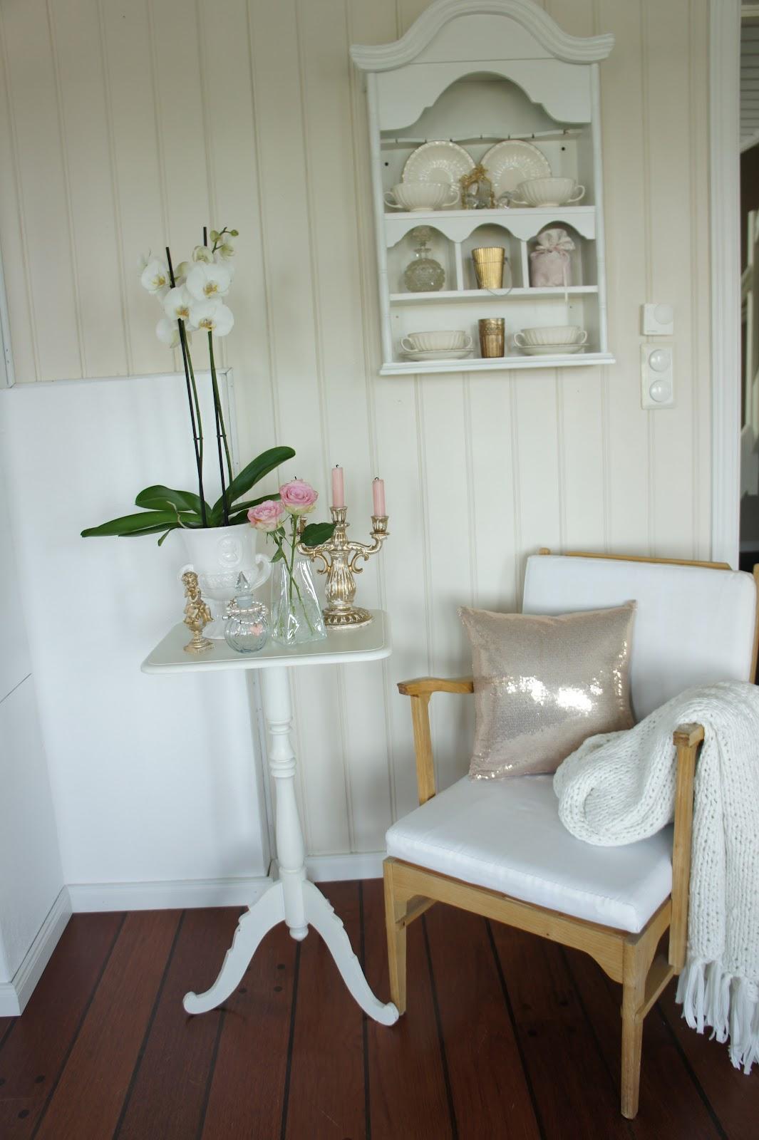 Romantika v interiéri spríjemní domov... - Obrázok č. 170