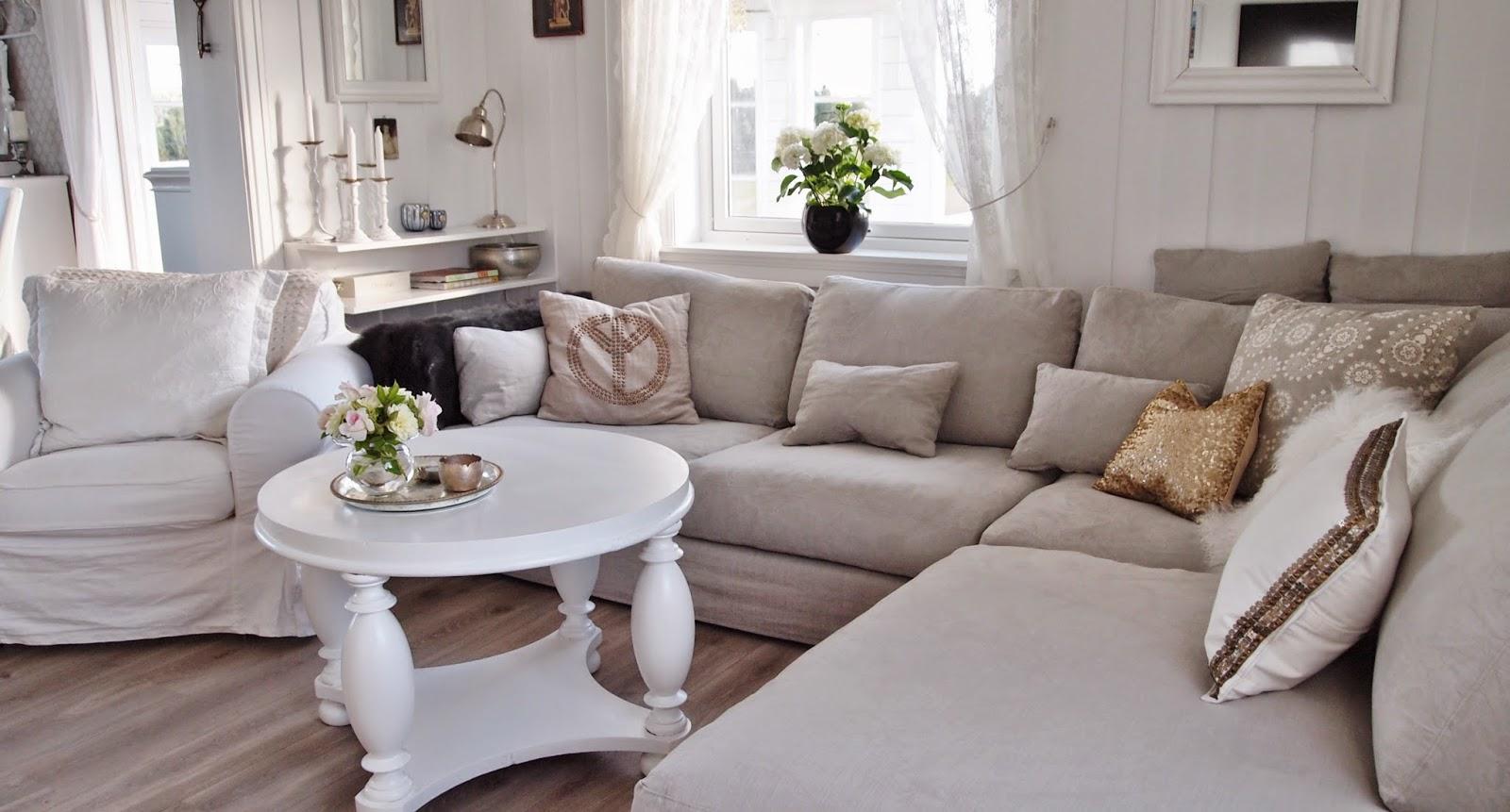 Romantika v interiéri spríjemní domov... - Obrázok č. 175