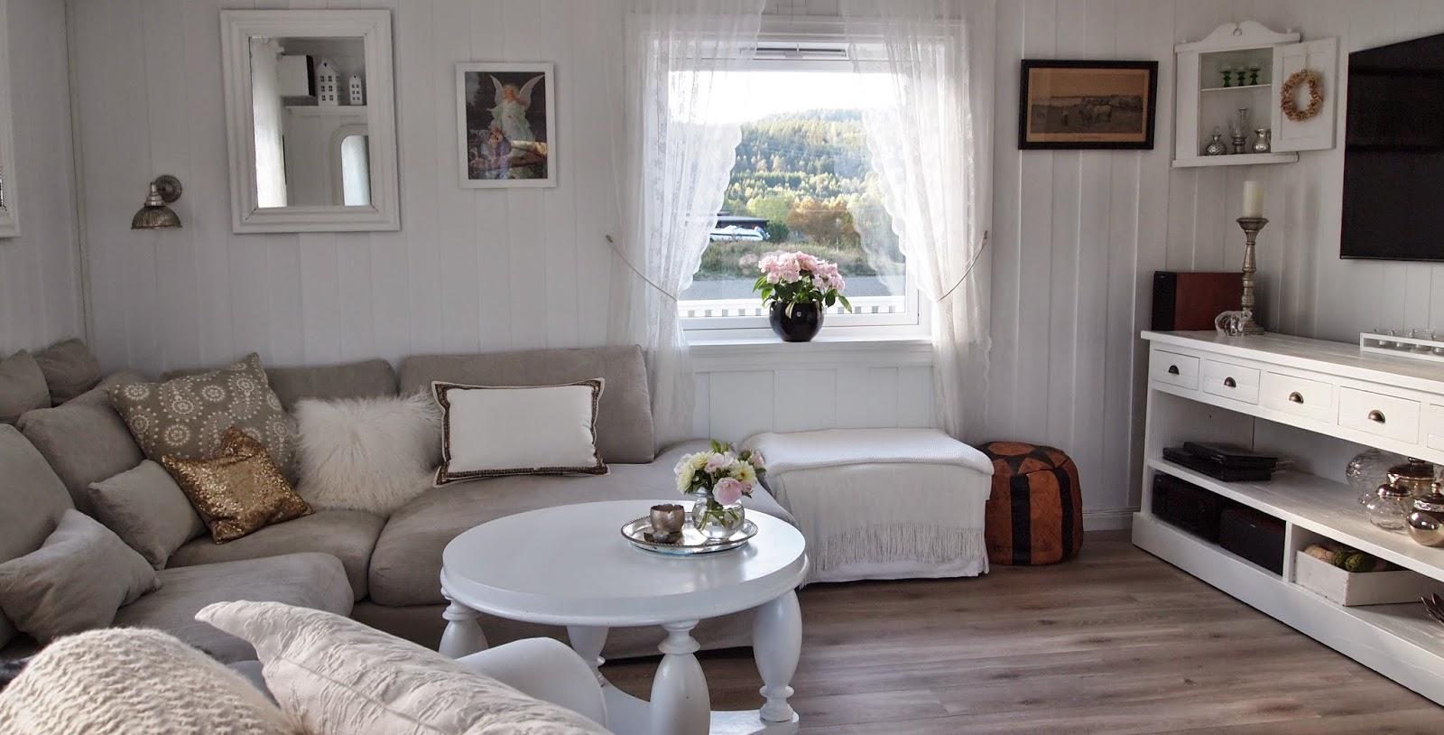 Romantika v interiéri spríjemní domov... - Obrázok č. 178