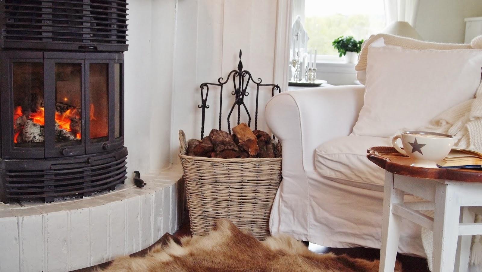 Romantika v interiéri spríjemní domov... - Obrázok č. 179