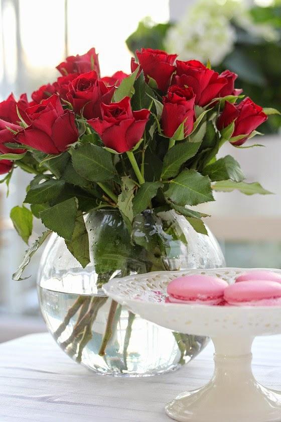Romantika v interiéri spríjemní domov... - Obrázok č. 181