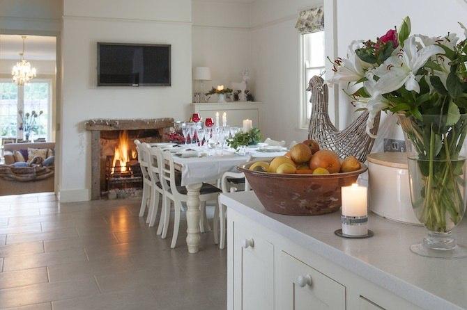 Romantika v interiéri spríjemní domov... - Obrázok č. 187