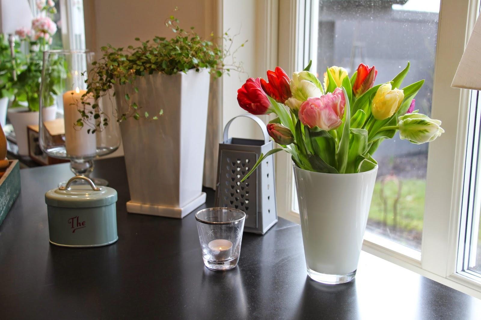 Romantika v interiéri spríjemní domov... - Obrázok č. 188