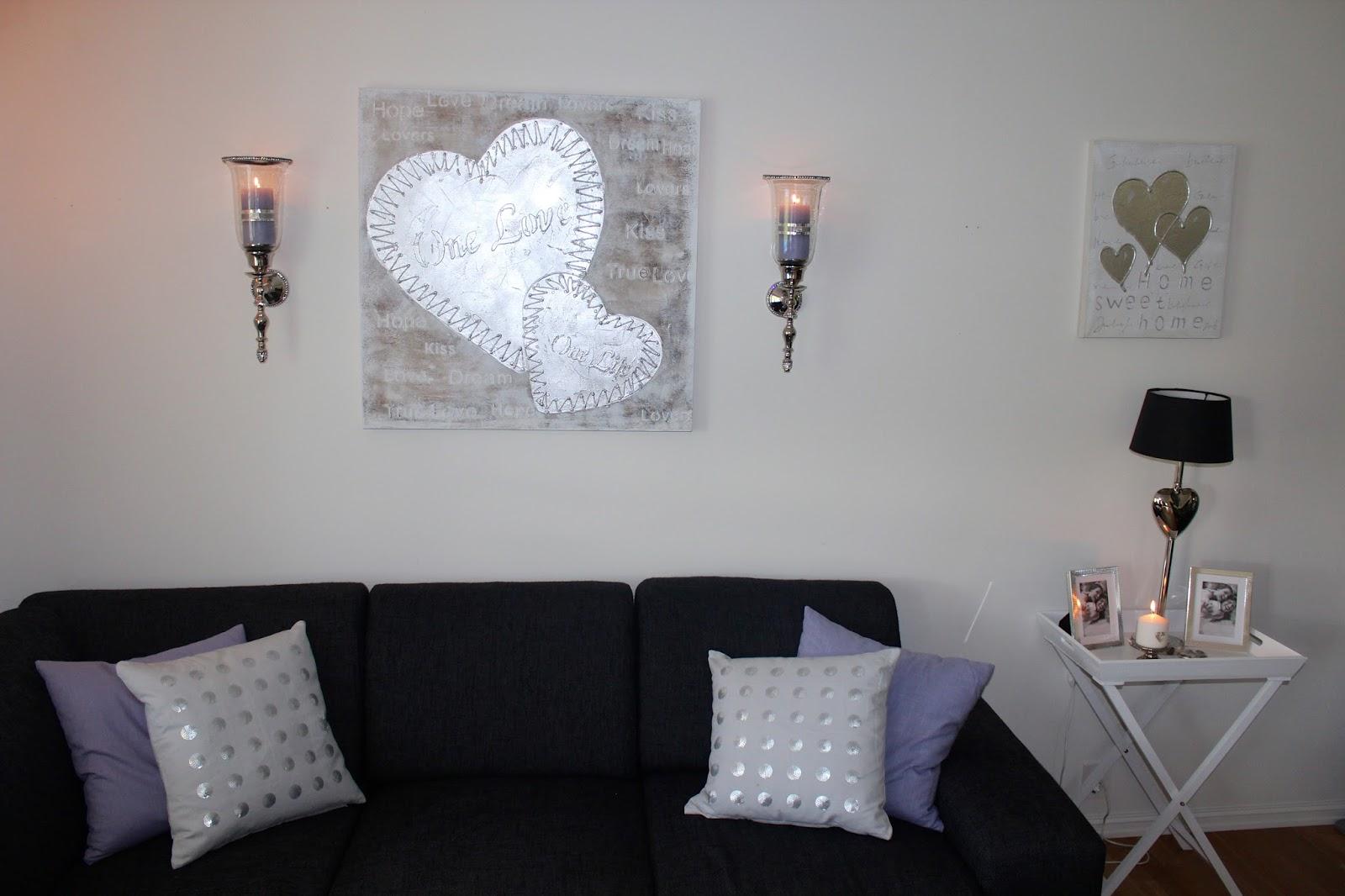 Romantika v interiéri spríjemní domov... - Obrázok č. 193