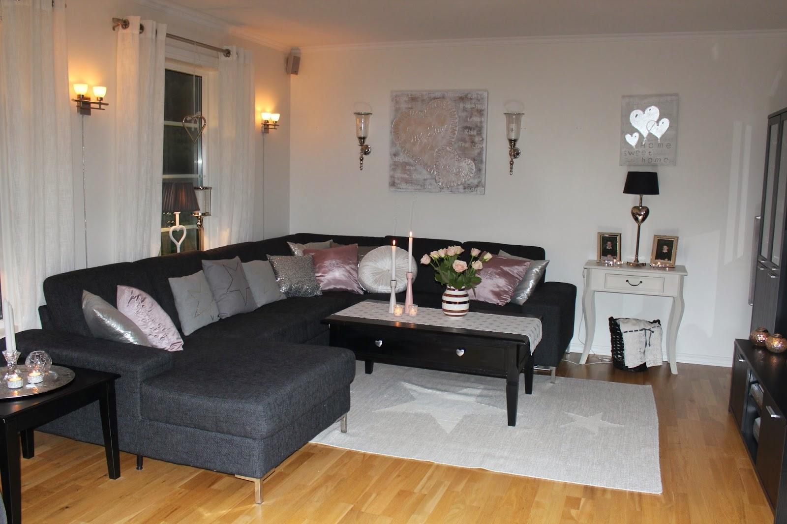 Romantika v interiéri spríjemní domov... - Obrázok č. 194
