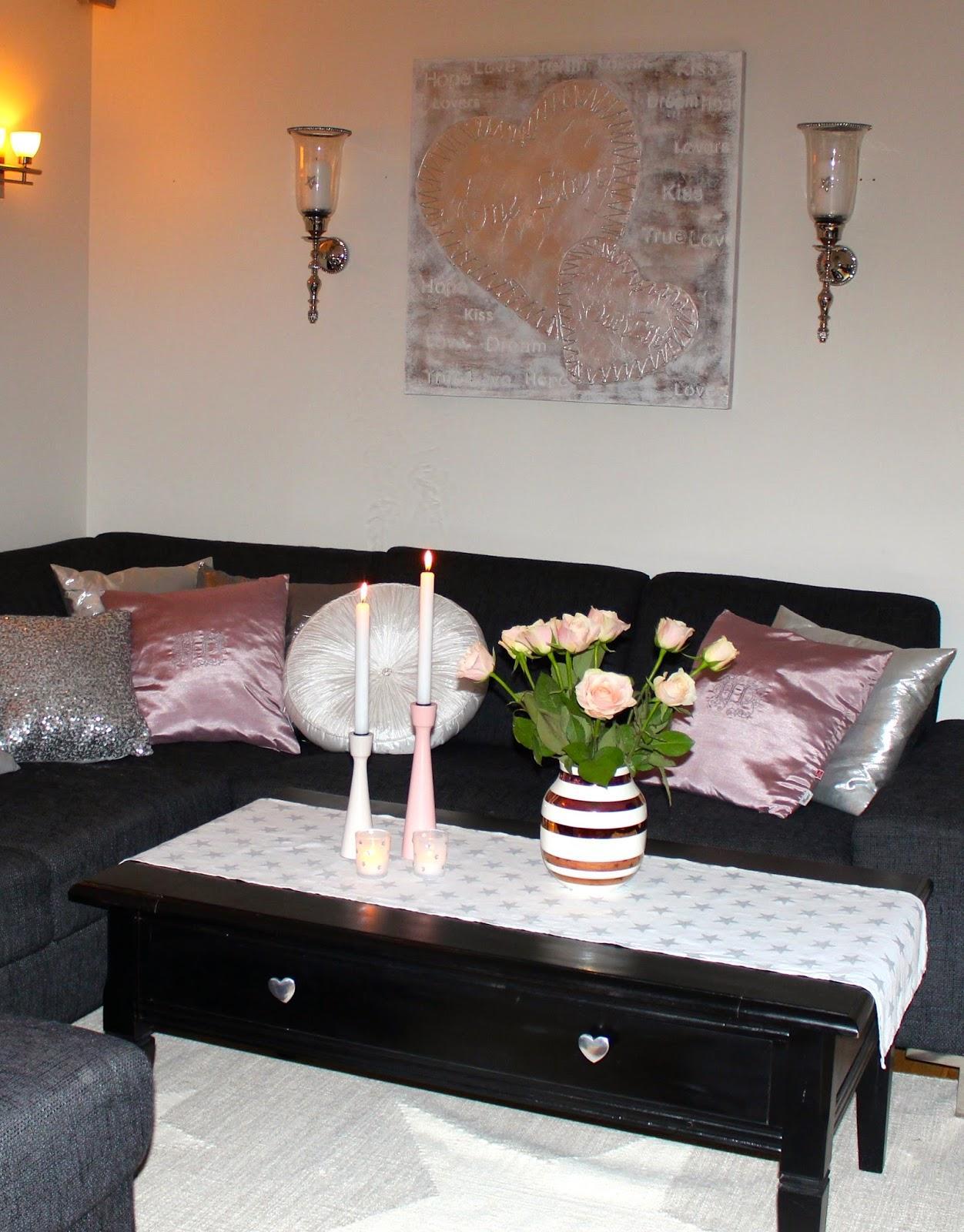 Romantika v interiéri spríjemní domov... - Obrázok č. 195
