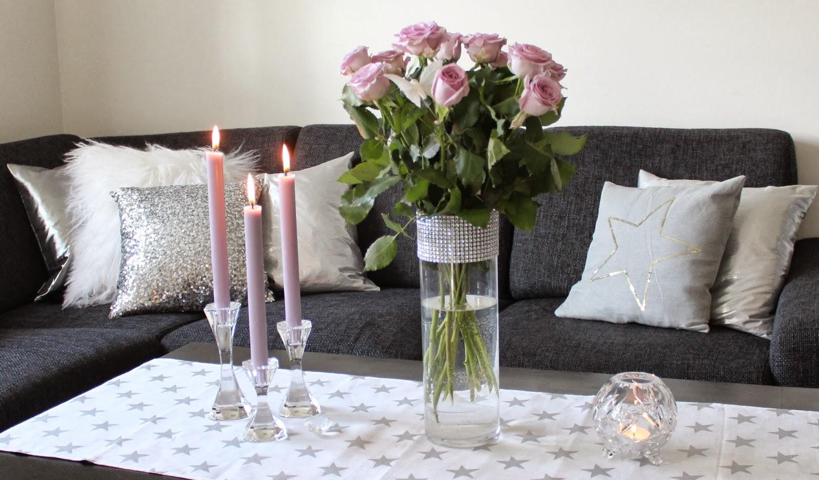 Romantika v interiéri spríjemní domov... - Obrázok č. 196