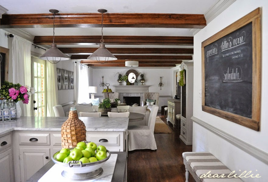 Romantika v interiéri spríjemní domov... - Obrázok č. 227