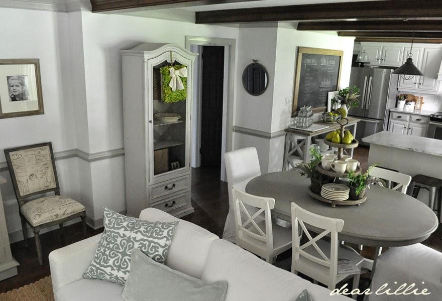 Romantika v interiéri spríjemní domov... - Obrázok č. 228