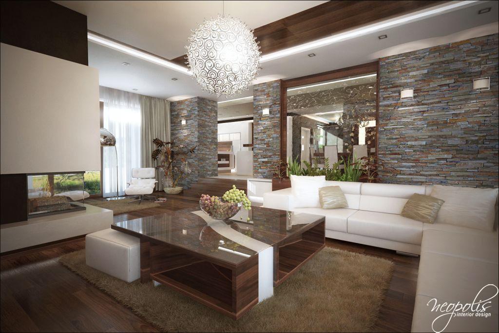 Krása a šarm moderných interiérov II. - Obrázok č. 202