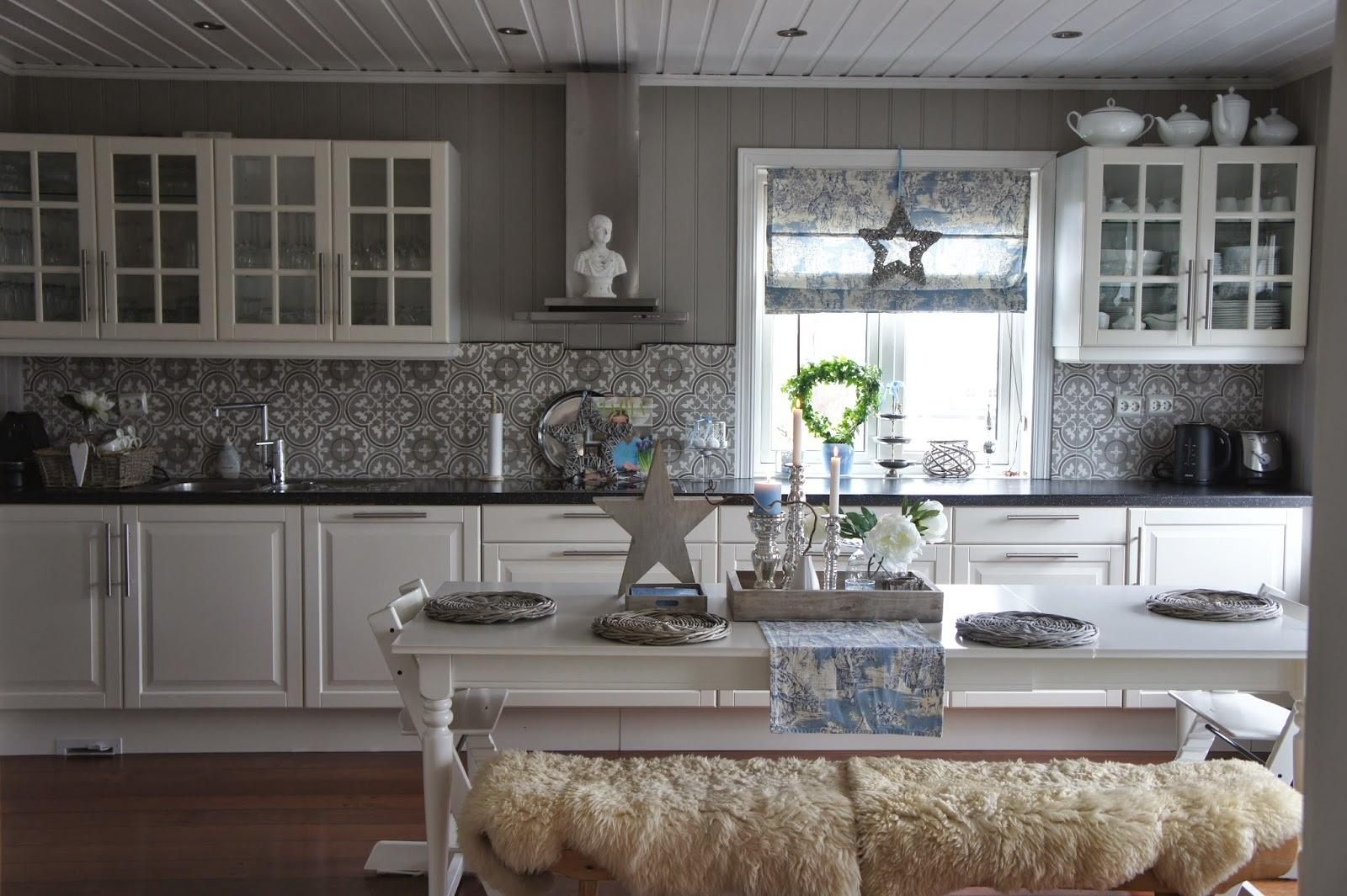 Romantika v interiéri spríjemní domov... - Obrázok č. 255