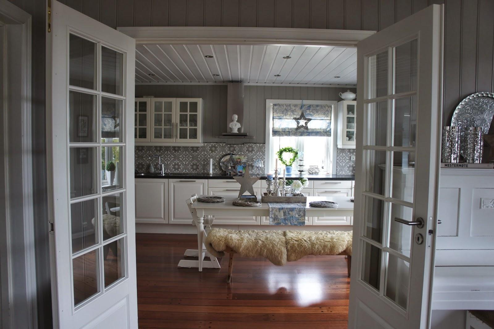 Romantika v interiéri spríjemní domov... - Obrázok č. 256
