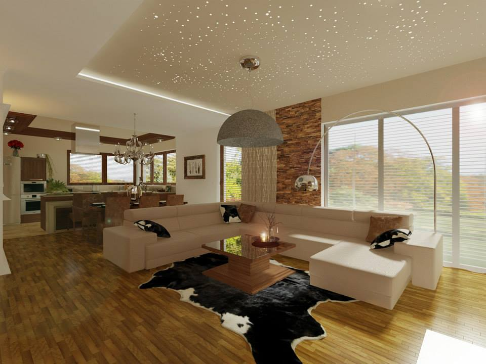 Krása a šarm moderných interiérov II. - Obrázok č. 212