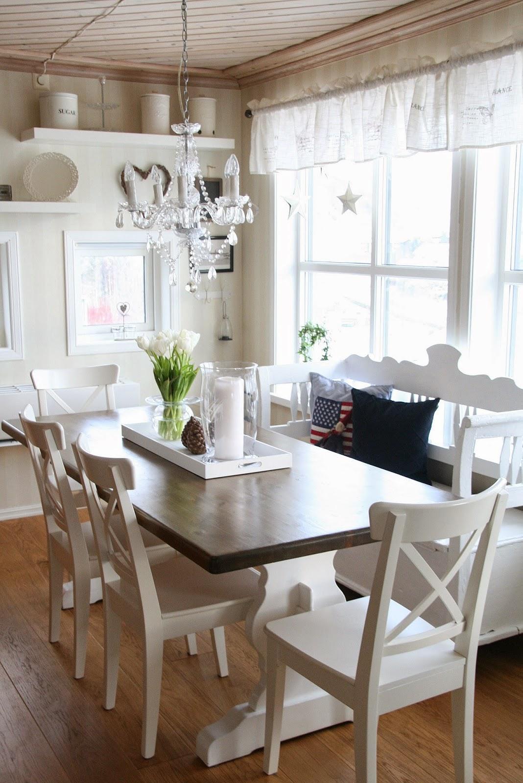 Romantika v interiéri spríjemní domov... - Obrázok č. 311