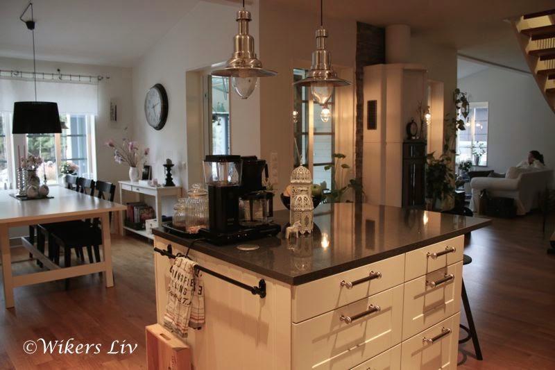 Romantika v interiéri spríjemní domov... - Obrázok č. 338
