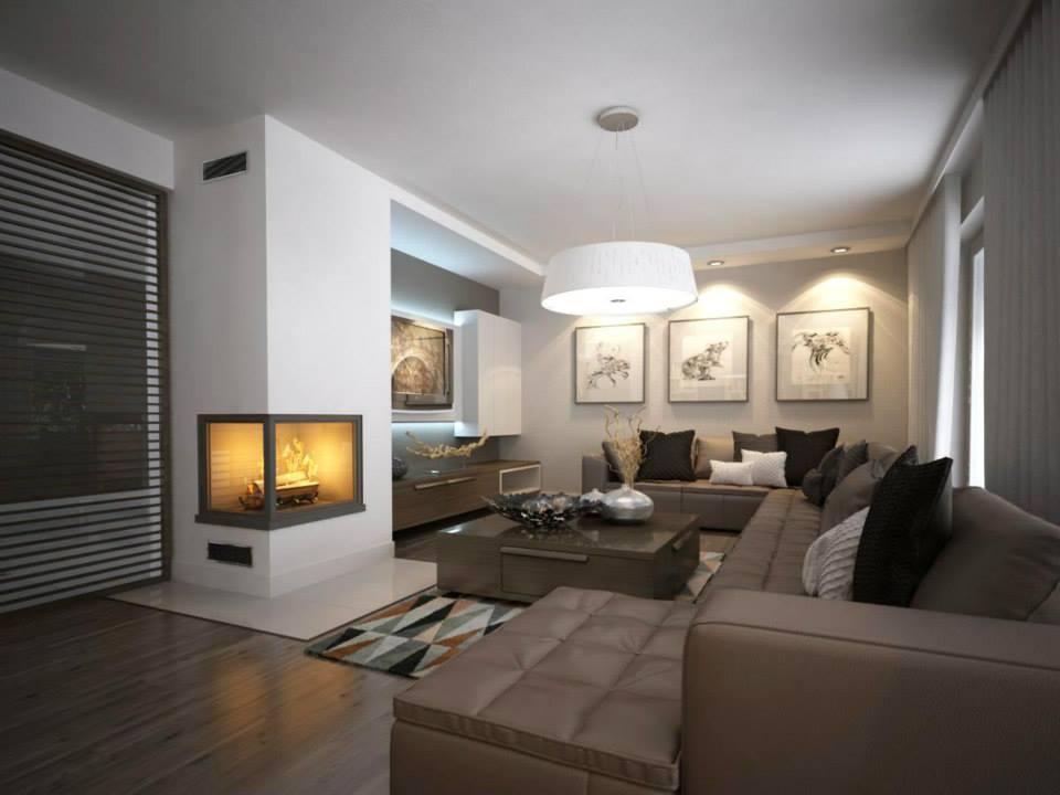 Krása a šarm moderných interiérov II. - Obrázok č. 239