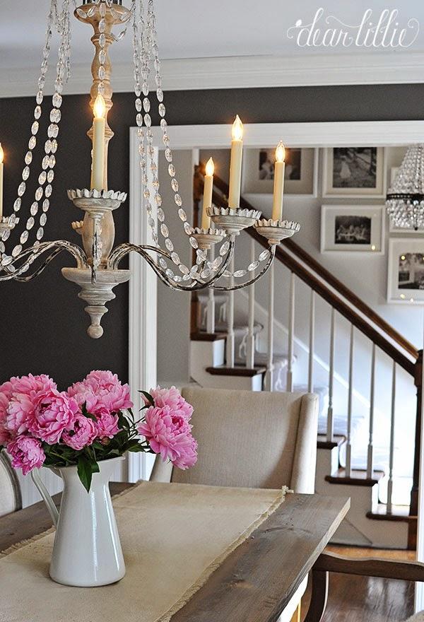 Romantika v interiéri spríjemní domov... - Obrázok č. 341