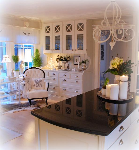 Romantika v interiéri spríjemní domov... - Obrázok č. 343