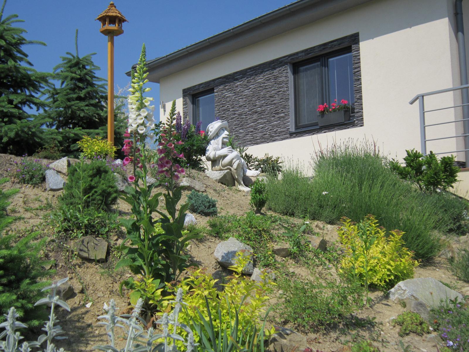 Moja záhrada...ako šiel čas - Obrázok č. 92