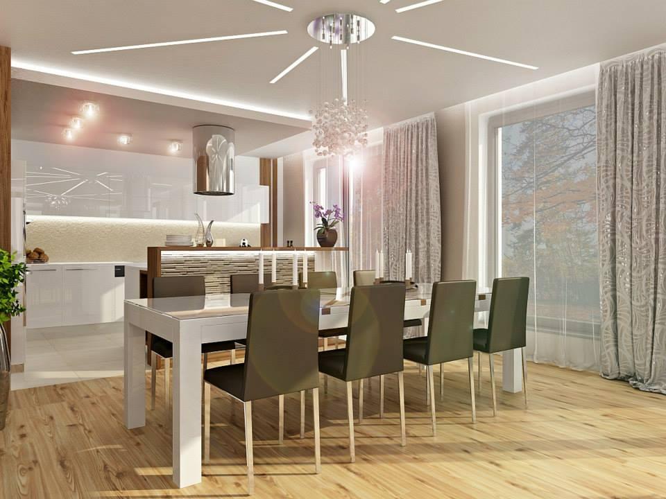Krása a šarm moderných interiérov II. - Obrázok č. 246
