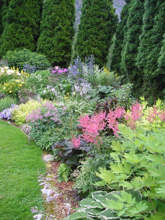 Záhrada,ktorá ťa nikdy neomrzí...divoká a krásna - Obrázok č. 46