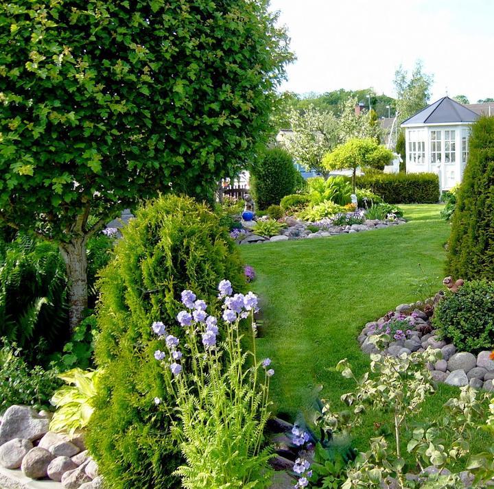 Záhrada,ktorá ťa nikdy neomrzí...divoká a krásna - Obrázok č. 48