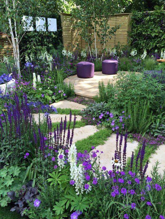 Záhrada,ktorá ťa nikdy neomrzí...divoká a krásna - Obrázok č. 64
