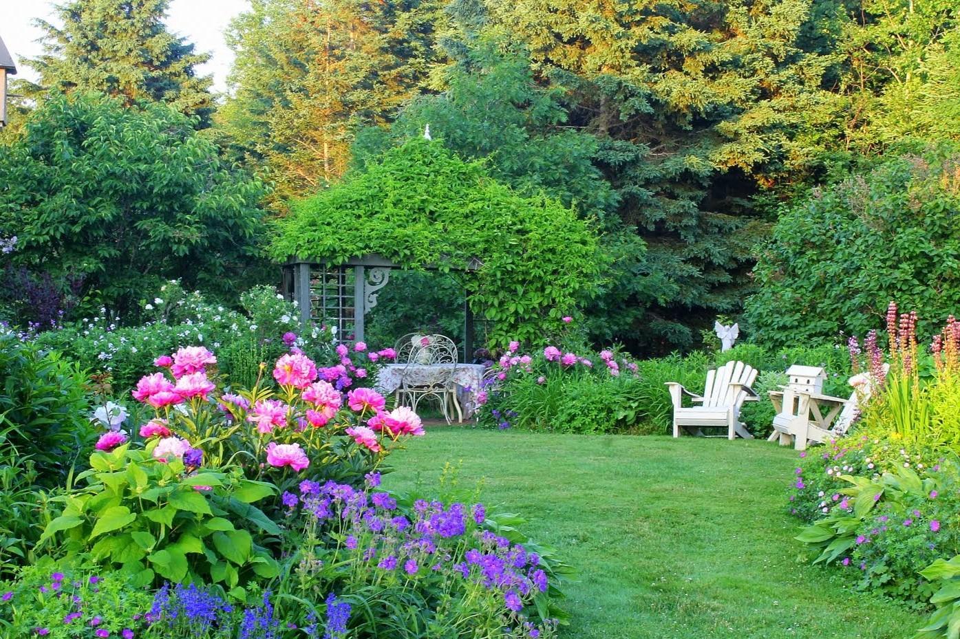 Záhrada,ktorá ťa nikdy neomrzí...divoká a krásna - Obrázok č. 66
