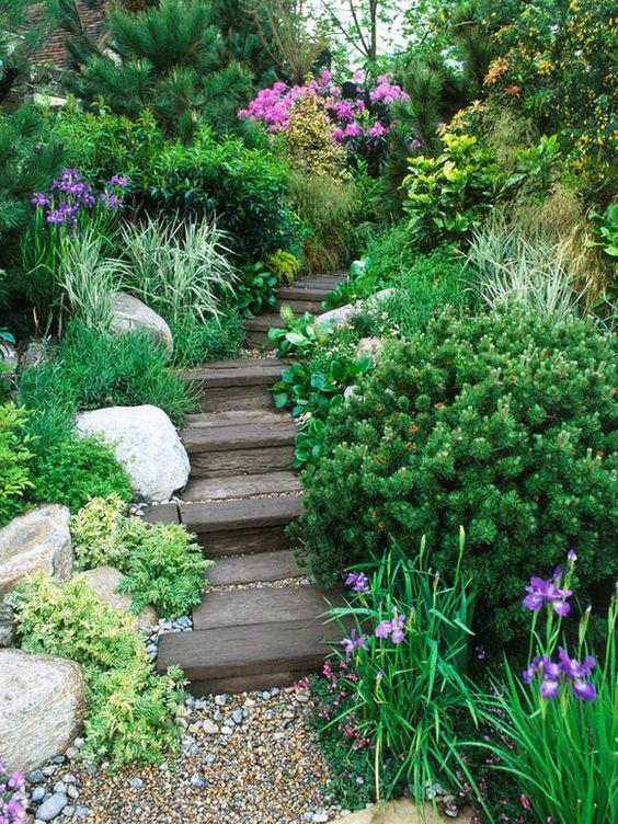 Záhrada,ktorá ťa nikdy neomrzí...divoká a krásna - Obrázok č. 75
