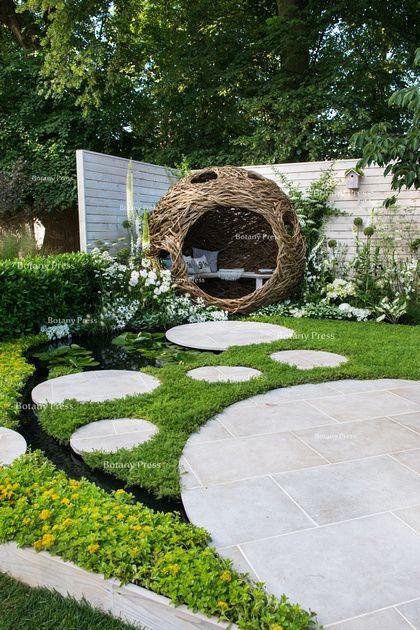 Záhrada,ktorá ťa nikdy neomrzí...divoká a krásna - Obrázok č. 77