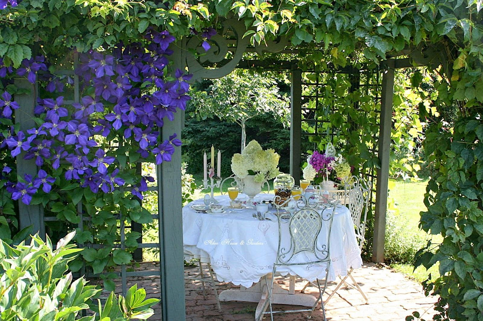 Záhrada,ktorá ťa nikdy neomrzí...divoká a krásna - Obrázok č. 87