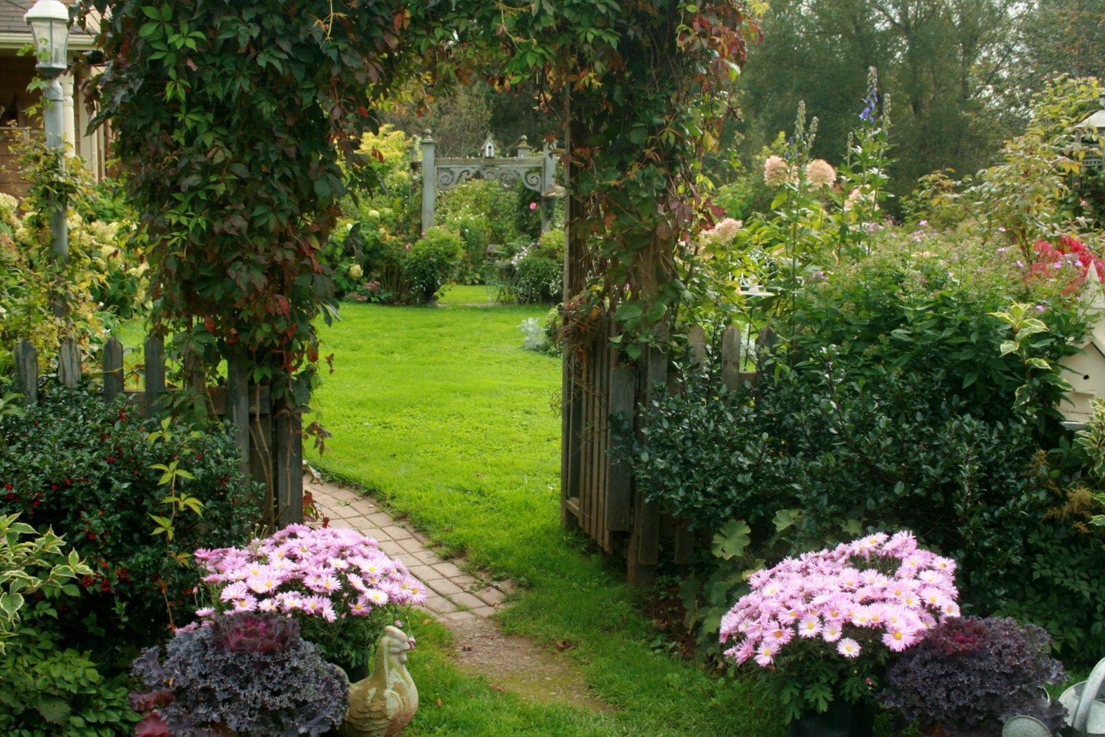 Záhrada,ktorá ťa nikdy neomrzí...divoká a krásna - Obrázok č. 118
