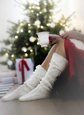 Vianočnú atmosféru si treba aj vychutnať :)