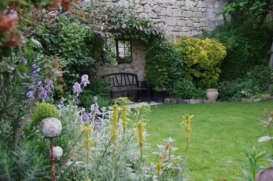 Záhrada,ktorá ťa nikdy neomrzí...divoká a krásna - Obrázok č. 159