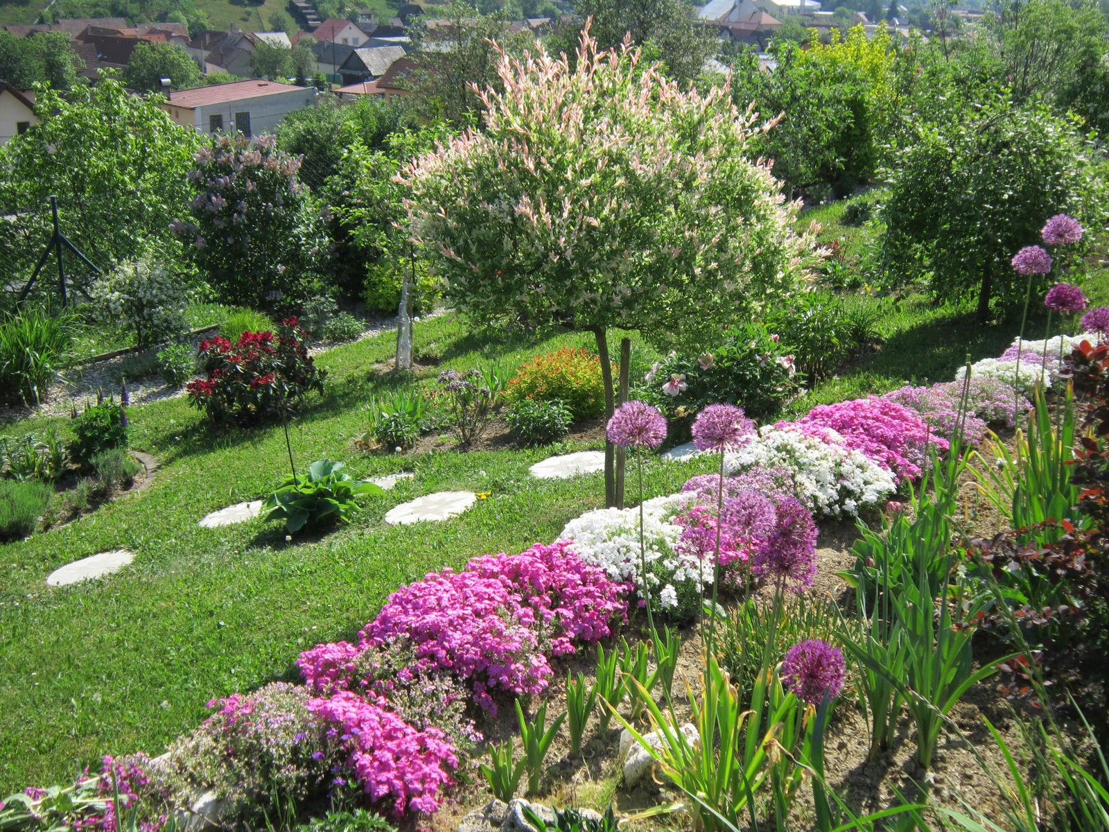 Pozvanie do našej jarnej záhrady - Obrázok č. 23