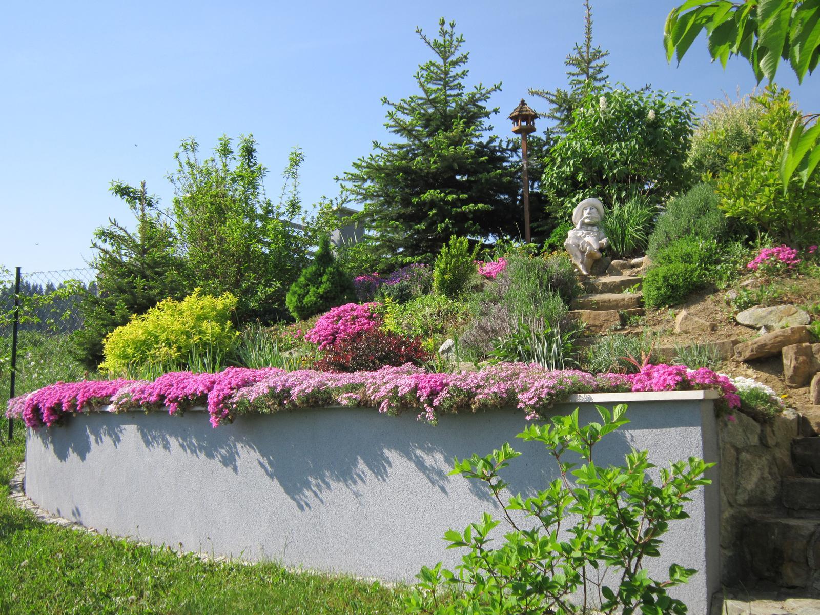 Pozvanie do našej jarnej záhrady - Obrázok č. 27