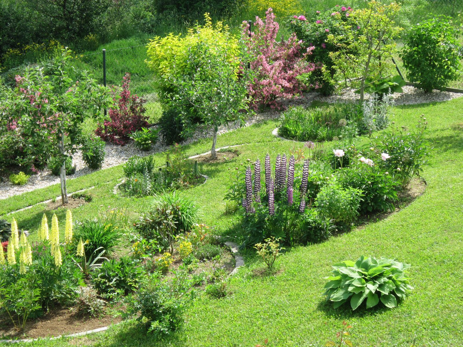 Pozvanie do našej jarnej záhrady - Obrázok č. 41