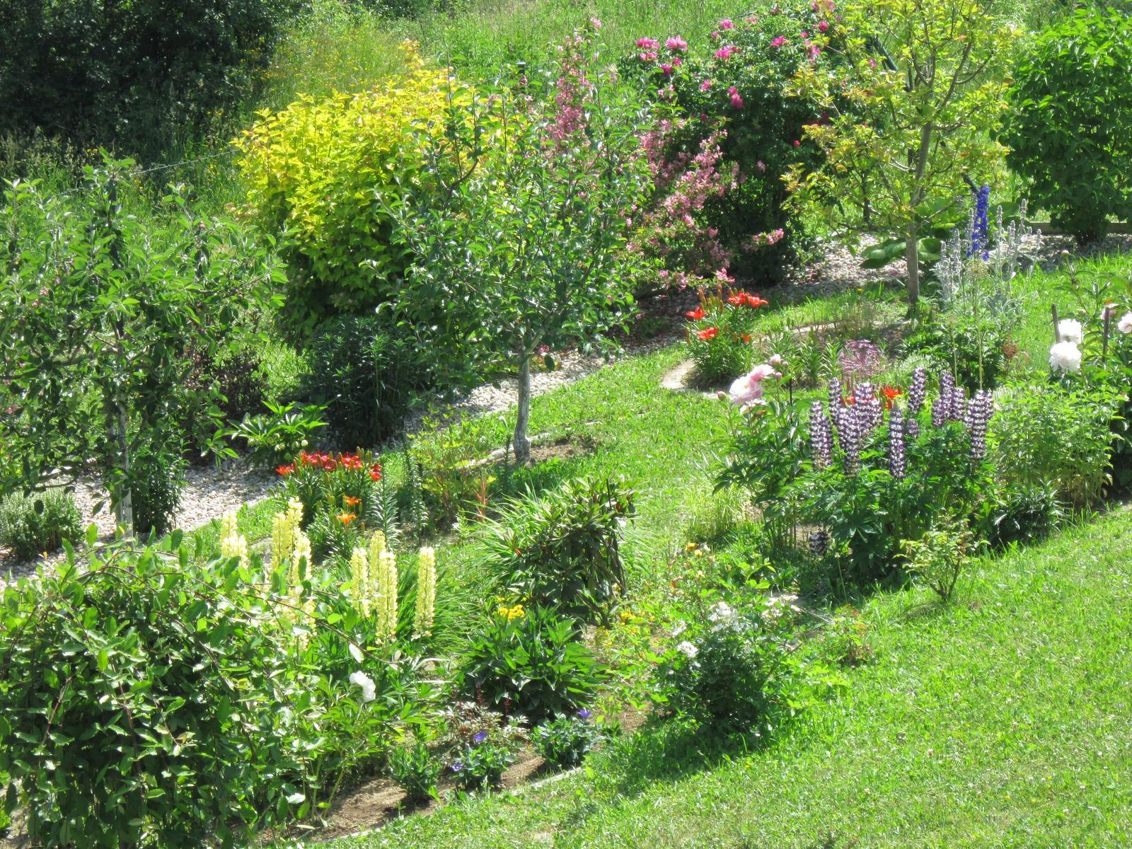 Pozvanie do našej jarnej záhrady - Obrázok č. 49