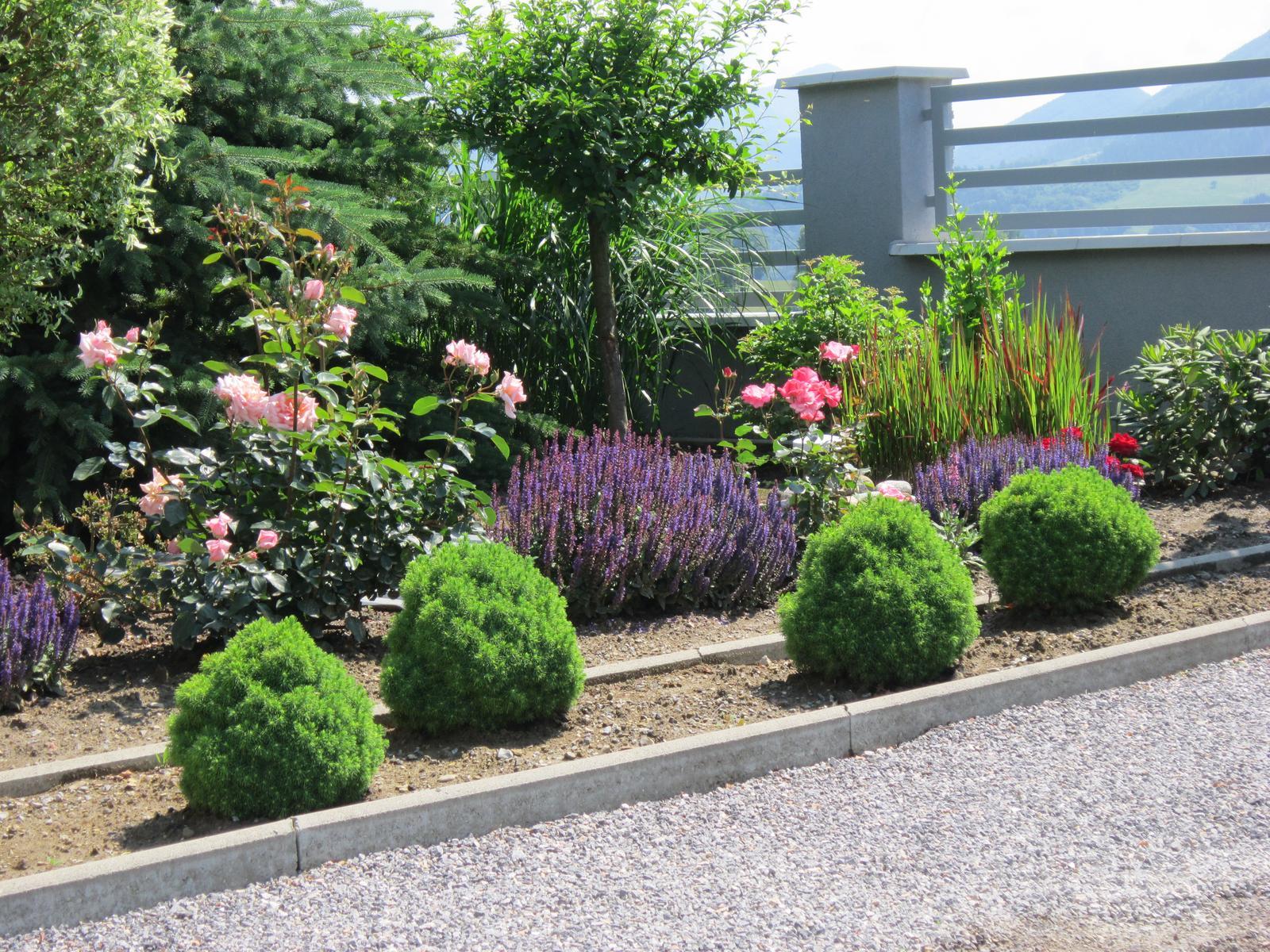 Pozvanie do našej jarnej záhrady - Obrázok č. 78