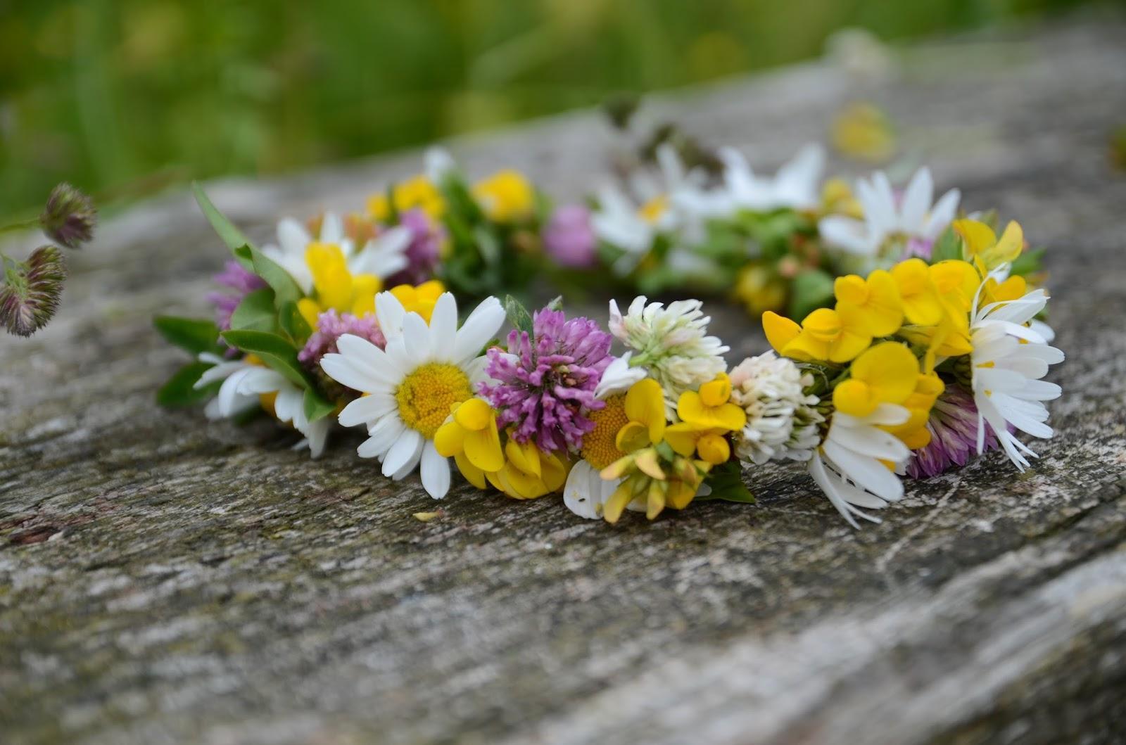 Pozvanie do našej jarnej záhrady - ......a začína leto :):):)
