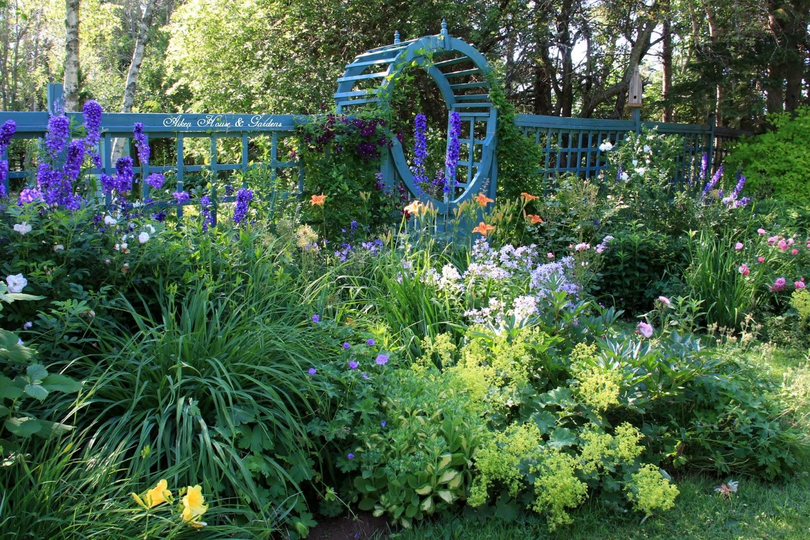 Záhrada,ktorá ťa nikdy neomrzí...divoká a krásna - Obrázok č. 194