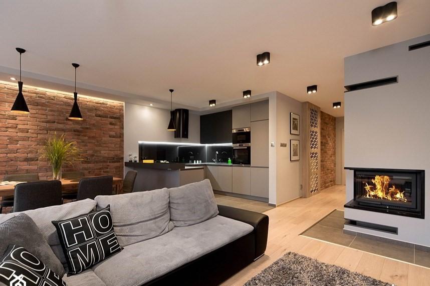 Moderné interiéry,v ktorých sa budete cítiť príjemne - Obrázok č. 1