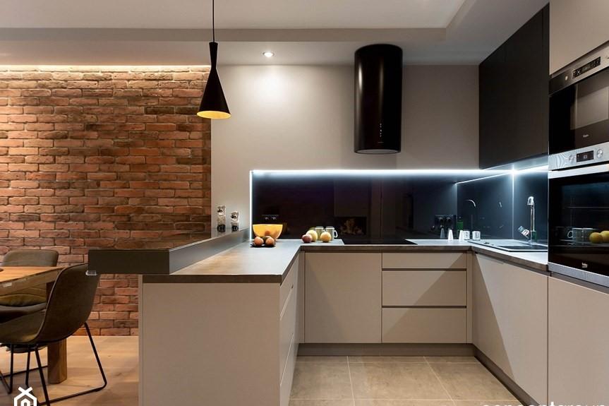 Moderné interiéry,v ktorých sa budete cítiť príjemne - Obrázok č. 3