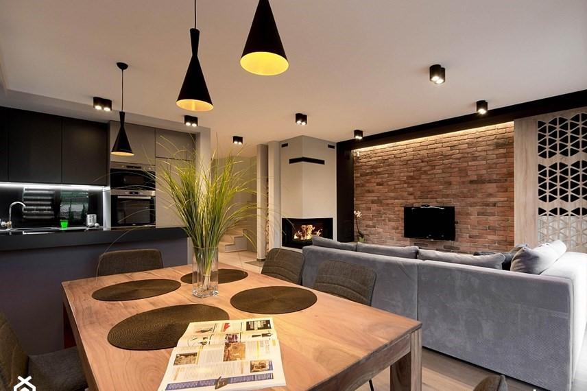 Moderné interiéry,v ktorých sa budete cítiť príjemne - Obrázok č. 4